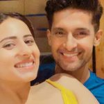 Did You Know While Premiere Of Qismat Ravi Dubey Asked Sargun Mehta, If She Will Recover In The Film Then He Would Watch