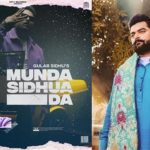 Gulab Sidhu Announces His Debut Career Album, 'Munda Sidhua Da'