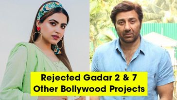 Simi Chahal Reveals She Rejected Gadar 2 And 7 Other Bollywood Movies Due To Zee Studios And Farmers' Protest