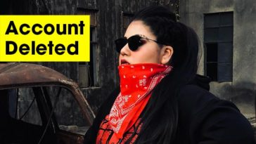 Simiran Kaur Dhadli's Instagram Account Gets Down, Her Song 'Lahu Di Awaaz' Speculated To Be The Reason