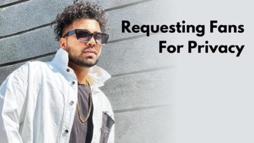 Muzical Doctorz SukhE Parted With Mukta Chopra, Requests Privacy In His Life