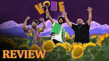 Vibe (MoonChild Era): Diljit Dosanjh Will Make You Dance With This One And You Just Can't Stop