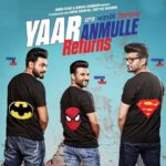 Yaar Anmulle Returns Full Movie Download HD 720p Leaked On Filmywap And RDXHD