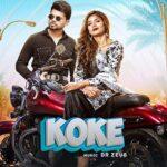KOKE Lyrics - Shipra Goyal Ft Arjan Dhillon