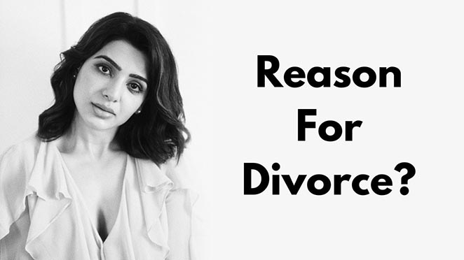 Samantha Ruth Prabhu Responds To Affairs And Abortion Allegations After Separation From Naga Chaitanya