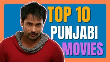 10 Best Punjabi Movies of Amrinder Gill You Must Watch