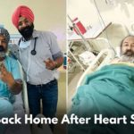 Actor Amritpal Singh Updates His Fan About His Heart Surgery, Says 'I Am Okay Now And Came Back Home'