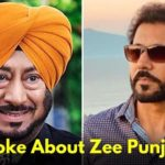 Binnu Dhillon And Jaswinder Bhalla Speaks Against Zee Punjabi, Says 'They Are Not Our Families'