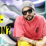 Can You Imagine What's The Inspiration Behind Bohemia's Extraordinary Rap Skills!