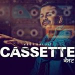 Cassette: Veet Baljit Discloses The Poster Of His Upcoming Song, To Be Released Soon