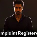 FIR Registered Against Deep Sidhu For Using Derogatory Statement