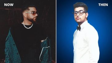 Here's Karan Aujla's Experience When He Faced The Camera For The First Time