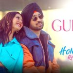 Guitar: Honsla Rakh's New Song Has Released And Diljit Dosanjh-Sonam Bajwa Have Raised The Temperature Once Again