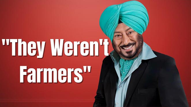 Jaswinder Bhalla Comments On People Protesting Against Celebrities And Their Movies As His Film Approaches OTT Release