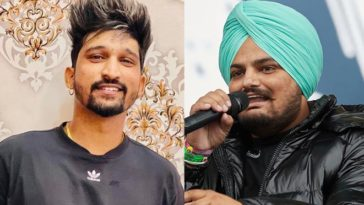 Indian Idol Fame Khuda Baksh To Collaborate With Sidhu Moosewala For Upcoming Projects
