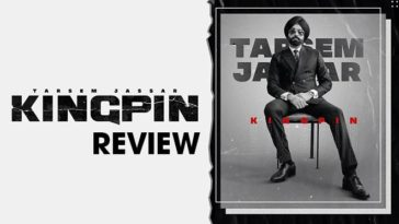 Kingpin Review: Tarsem Jassar's Class Meets Wazir's Swag In The Absolute Banger Track