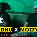 Sidhu Moosewala's Throwback Video With Mozzy Hints At The Upcoming Collaboration