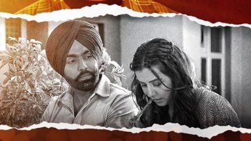 Ammy Virk & Nikki Galrani's Upcoming Love Track 'Pyar Di Kahani' To Release On This Date