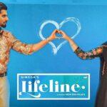 Lifeline: Upcoming Track By Singga Featuring Isha Sharma Releasing On October 7