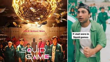 What If 'Jaat' Were In 'Squid Game'? Harsh Beniwal Presents A Hilarious Video