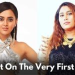 Afsana Khan And Tejasswi Prakash Land Into An Argument On The First Day Of The Show