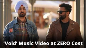 Ali Abbas Zafar Took ZERO Rupees For 'Void' Music Video. Know The Reason