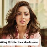 Yami Gautam Battling With Her Incurable Disease, Says 'Finally Found Way To Confess It'